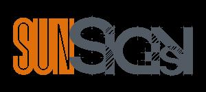 Sun Signs | Tukwila, WA Logo